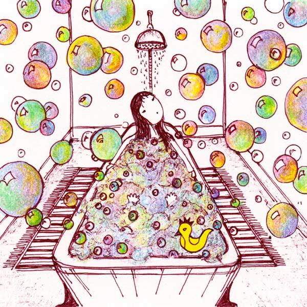 Bubble Bath. Episode: 11