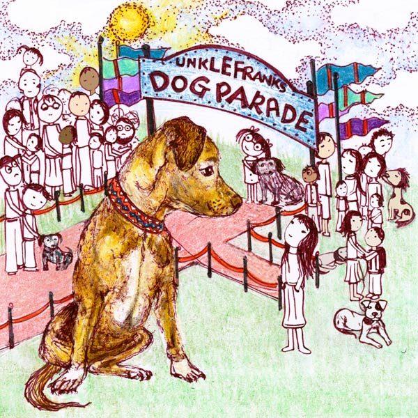 The Dog-Parade