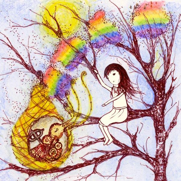 The Rainbow. Ep: 73